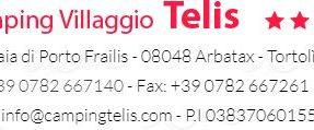 Villaggio Telis