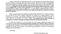"""Chiarimenti in merito all'art. 115 del D.L. 18/20 (""""Cura Italia"""")"""